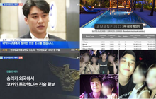 """""""Bóc"""" chi tiết về tiệc sinh nhật 25 tỉ thác loạn của Seungri: Có dấu hiệu của cocain, bắt giữ gái mại dâm tại chỗ"""
