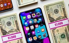 Tại sao giá smartphone càng ngày càng đắt: Hóa ra chỉ là cú lừa gây sốc hoặc cò mồi!