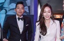Lâu rồi mới thấy Jessica sánh đôi dự sự kiện cùng bạn trai đại gia Tyler Kwon: Cặp đôi doanh nhân showbiz là đây!