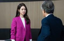 Giữa hàng loạt bê bối chấn động xứ Hàn, lại có thêm đài OCN làm phim lật tẩy mánh khóe lạm quyền của các ông lớn
