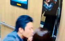 """Báo Tây ngỡ ngàng với mức phạt chỉ 200 nghìn đồng dành cho """"yêu râu xanh"""" cưỡng hôn trong thang máy"""