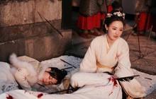 """""""Đông Cung"""": Tiểu Phong """"chạm đáy nỗi đau"""" khi Lý Thừa Ngân ép cô chứng kiến Cố Kiếm bị giết chết"""