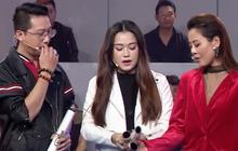 Lâm Vỹ Dạ tỏ thái độ với Nam Thư vì những cảnh nóng với chồng mình