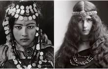 Vẻ đẹp vừa mơ màng vừa mạnh mẽ của những 'tuyệt sắc giai nhân' khắp thế giới đầu thế kỉ 20