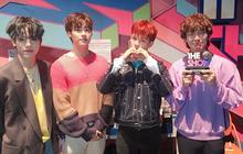 """Không cho idol khóc khi thắng cúp vì lý do này, FNC nhận ngay rổ """"gạch đá"""" từ netizen"""