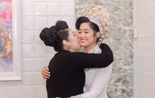 Con gái đi lấy chồng xa, nghệ sĩ Hồng Vân gửi lời chúc mừng sinh nhật đủ khiến nhiều người xúc động