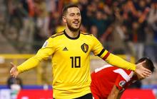 """Vòng loại Euro 2020: Cú sốc ngày khai màn, các """"ông lớn"""" khởi đầu tưng bừng"""