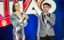 Bị Minh Tuyết chặn đứng giấc mơ ca hát, Mạc Văn Khoa vẫn quyết khoe giọng, mời khán giả vỗ tay