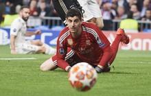 Chuỗi ngày đen tối chưa buông tha Courtois: Thủ môn hay nhất World Cup 2018 mắc sai lầm tệ hại ở vòng loại Euro 2020