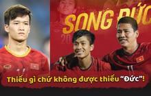 Những điều trùng hợp đến ngỡ ngàng giữa lứa U23 Thường Châu và U23 Việt Nam hiện tại