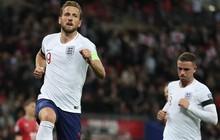 Anh, Pháp giành chiến thắng hủy diệt trong ngày ra quân thi đấu vòng loại Euro 2020