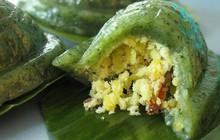 Giờ mới để ý, các món bánh truyền thống của châu Á có giao điểm giống nhau thế này đây