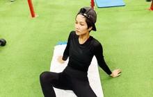 Không còn nóng bỏng như thời Miss Universe, H'Hen Niê lộ thân hình gầy trơ xương, tiều tụy đáng báo động