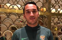Ngôi sao điển trai của U23 Indonesia thất vọng tột cùng khi phải ngồi ngoài chứng kiến đồng đội thảm bại