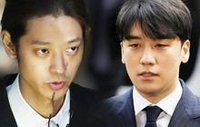 """Seungri lần đầu nói về vụ bê bối quay lén clip sex: """"Tôi đã bảo Jung Joon Young đừng làm mấy trò đó nữa"""""""