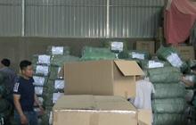 Công an Việt Nam phối hợp với Philippine bắt 270kg ma túy đá