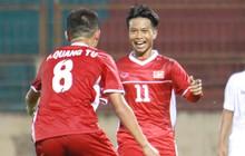 """U19 Việt Nam 2-1 U19 Myanmar: """"Tiểu Công Phượng"""" tỏa sáng"""