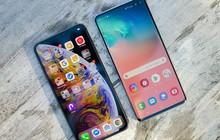 Nếu đang dùng iPhone XS Max thì đây là 3 lý do bạn nên đổi sang Galaxy S10+