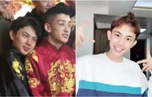 """Danh tính """"kẻ thứ ba"""" cướp vai chú rể trong đám cưới của couple đũa lệch hot nhất Trung Quốc"""