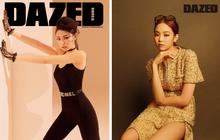 """Đã danh chính ngôn thuận làm đại sứ thương hiệu, Jennie vẫn bị netizen móc mỉa, cho rằng cô đang """"rẻ tiền hóa"""" Chanel"""