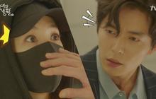 """Ác mộng của fangirl Park Min Young khi """"đu"""" idol: Bị sếp bắt gặp trong """"Her Secret Life"""""""