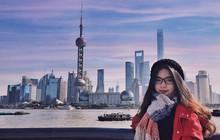 Học nhanh loạt bí kíp tự chụp ảnh bằng điện thoại siêu lợi hại của cô nàng thực tập sinh tại Trung Quốc