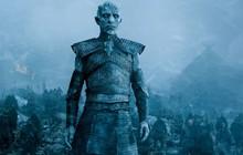 """7 điều cần biết về binh đoàn xác sống White Walkers trước thềm đại chiến """"Game of Thrones"""" mùa cuối"""