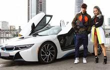 Choáng với những bộ sưu tập siêu xe cực đắt đỏ, đáng giá cả gia tài của sao Vbiz