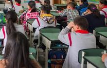 Trung Quốc: Giáo viên bị khiếu nại khi bắt học sinh tự tát 58 lần đến sưng mặt
