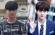 """Vừa được tung hô về nhan sắc, mỹ nam """"Produce X 101"""" khiến fan vỡ mộng khi lộ ảnh quá khứ?"""