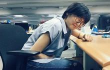 Từ sở thích ăn uống thiếu lành mạnh, cô gái người Đài Loan khổ sở vì căn bệnh khó nói mà nhiều người dễ gặp phải