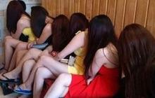 Nghệ An: U50 bán dâm cho nam thanh niên trẻ bị bắt