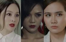 """Bài học từ phim Việt: Đừng bao giờ """"cắm sừng"""" phụ nữ nếu không muốn gặp cảnh bi thương thế này!"""