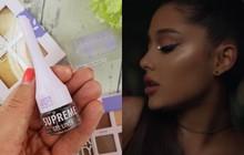 """""""Vũ khí"""" tạo nên đôi mắt đẹp xuất sắc của Ariana Grande trong MV mới chỉ vỏn vẹn 170.000 VNĐ"""