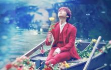 """Giữa lúc Daniel bị công ty """"kìm hãm"""", Jihoon chính thức debut solo với MV có một phân cảnh giống của BTS"""