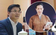 """Phạt bà Phạm Thị Yến 5 triệu đồng, yêu cầu dừng ngay hoạt động """"thỉnh oan gia trái chủ"""" tại chùa Ba Vàng"""