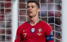 Vòng loại Euro 2020: Pháp thắng đậm, Bồ Đào Nha lại bị cầm hòa dù có Ronaldo trong đội hình