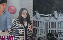 """Chuyện nhà giàu: Con gái mang thai sinh đôi, vợ """"trùm sòng bài Macau"""" thưởng nóng con rể Harvard biệt thự 1.500 tỷ đồng"""