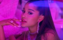 """Tiếp tục trụ vững ngôi vương, Ariana Grande đưa tên mình vào danh sách """"quái vật"""" Billboard Hot 100"""