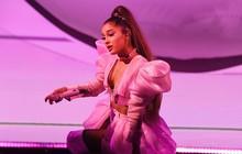 Nóng: Nghe ngay ca khúc mới toanh của Ariana Grande chưa từng ra mắt bao giờ!