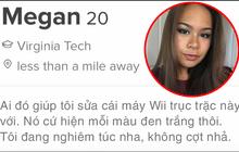 Cô gái giả vờ lên Tinder hẹn hò để nhờ sửa đồ công nghệ và cái kết
