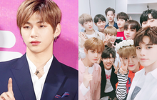 """Căng thẳng công ty chủ quản tố """"center quốc dân"""" Kang Daniel nói dối, cắt đứt liên lạc với thành viên Wanna One"""