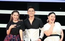 Khổng Tú Quỳnh thoải mái thả thính trên truyền hình sau khi chia tay Ngô Kiến Huy