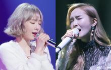 """Không phải """"phốt"""" thái độ, Taeyeon và Jessica bỗng gây tranh cãi với giọng hát """"khen không được mà chê cũng chẳng xong"""""""