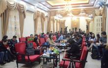 """Giáo hội Phật giáo Việt Nam đang họp xem xét, xử lý vụ chùa Ba Vàng """"thỉnh vong báo oán"""""""