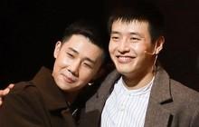 """Biến trong quân ngũ: Nam diễn viên """"Người thừa kế"""" và Sunggyu (INFINITE) bất ngờ gặp tai nạn xe hơi"""