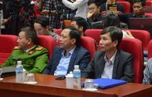 """TP Uông Bí tổ chức buổi thông tin báo chí về vụ việc """"thỉnh vong báo oán"""" tại chùa Ba Vàng"""