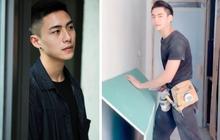 """Anh thợ sửa nhà cool nhất Hongkong khiến hội chị em """"đổ rạp"""" vì những ưu điểm khó kiếm này"""
