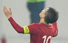 Đả bại Thái Lan với tỷ số đậm nhất lịch sử, tuyển thủ U23 Việt Nam ăn mừng đầy cảm xúc