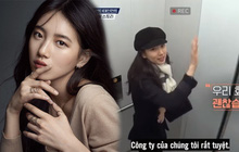 """Từng khen công ty rất tuyệt cách đây 2 tháng vậy mà giờ đây, Suzy quyết định """"dứt áo ra đi"""" khỏi JYP"""